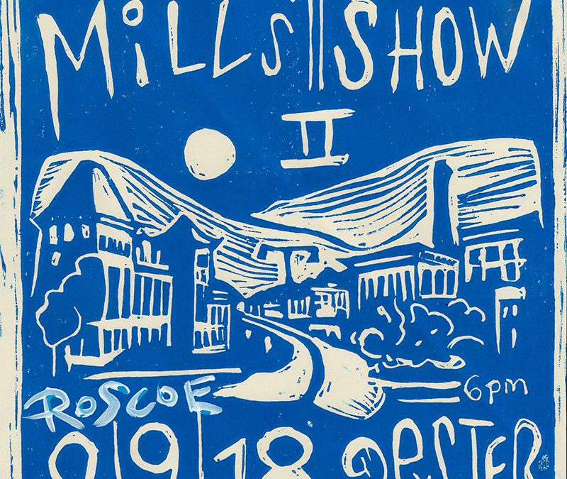 Lower Mills Art Show 2